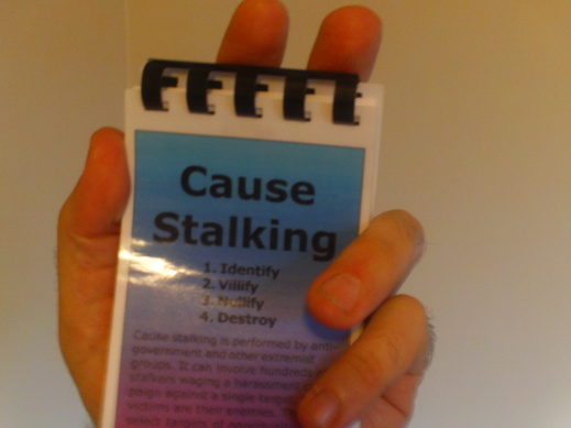 cause-stalking-manual-in-hand