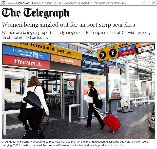 women-singled-out-for-strip-searches-gatwick