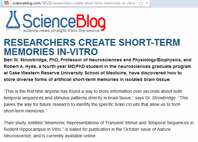 researchers-create-short-term-memories-in-vitro-scienceblog