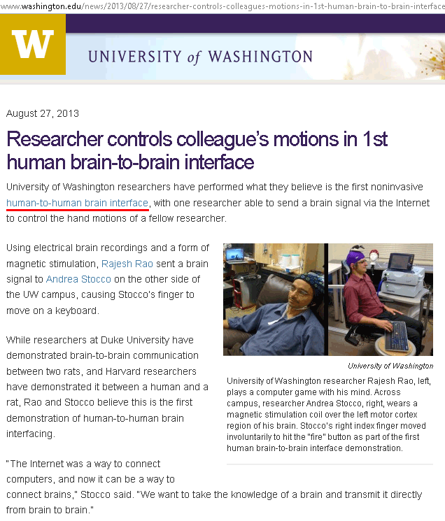 univ-wash-brain-brain-interface