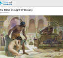 Slavery Consummated by Physical Rape