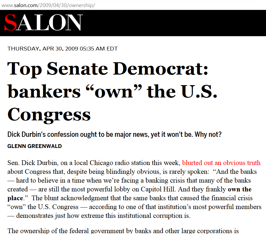 bankers-own-congress