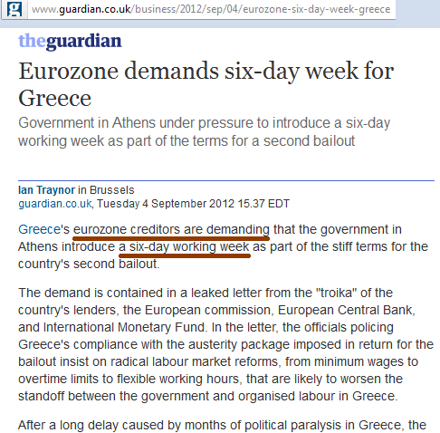 eu-demands-six-day-work-week-for-greece