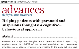 helping-patients-with-paranoid-thoughts