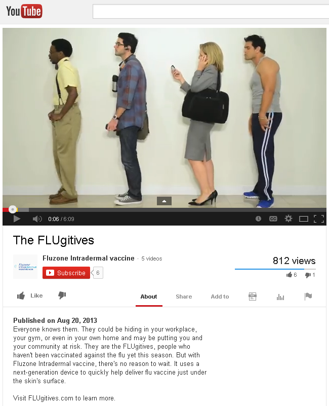 flugitives youtube