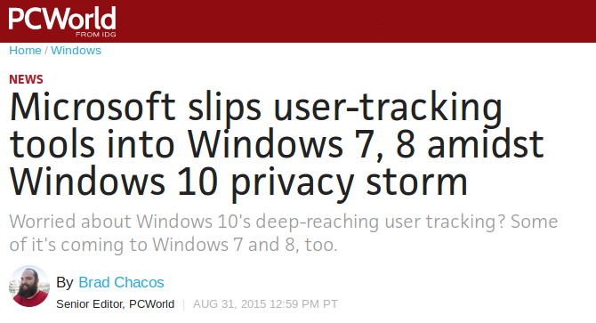 microsoft spy features windows 7 8